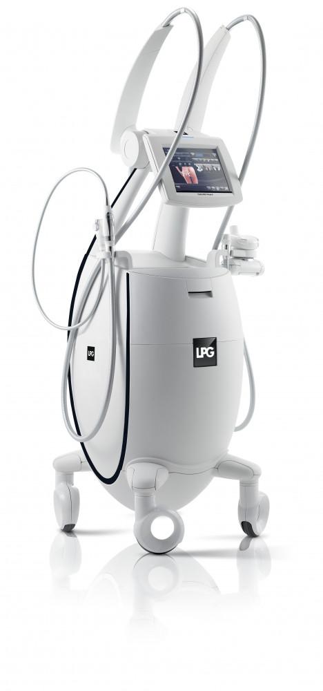 Vario Health Equipment