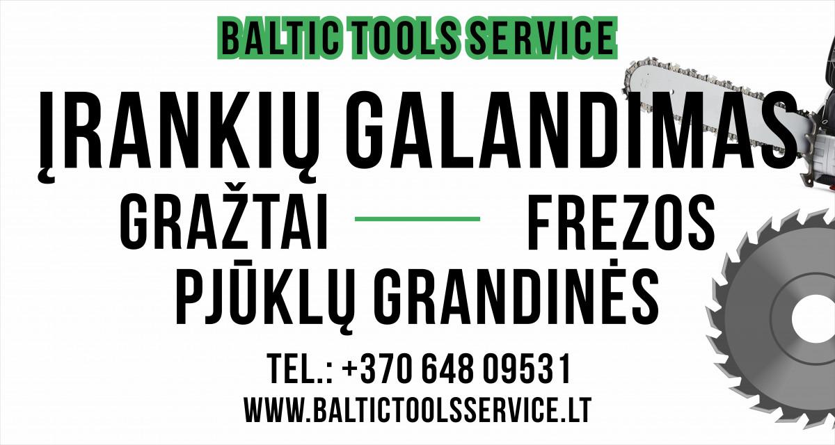 Baltic tools service, UAB