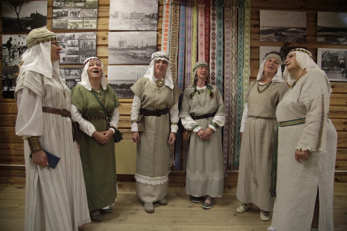 Abromiškių svirnas, Elektrėnų savivaldybės literatūros ir meno muziejaus filialas