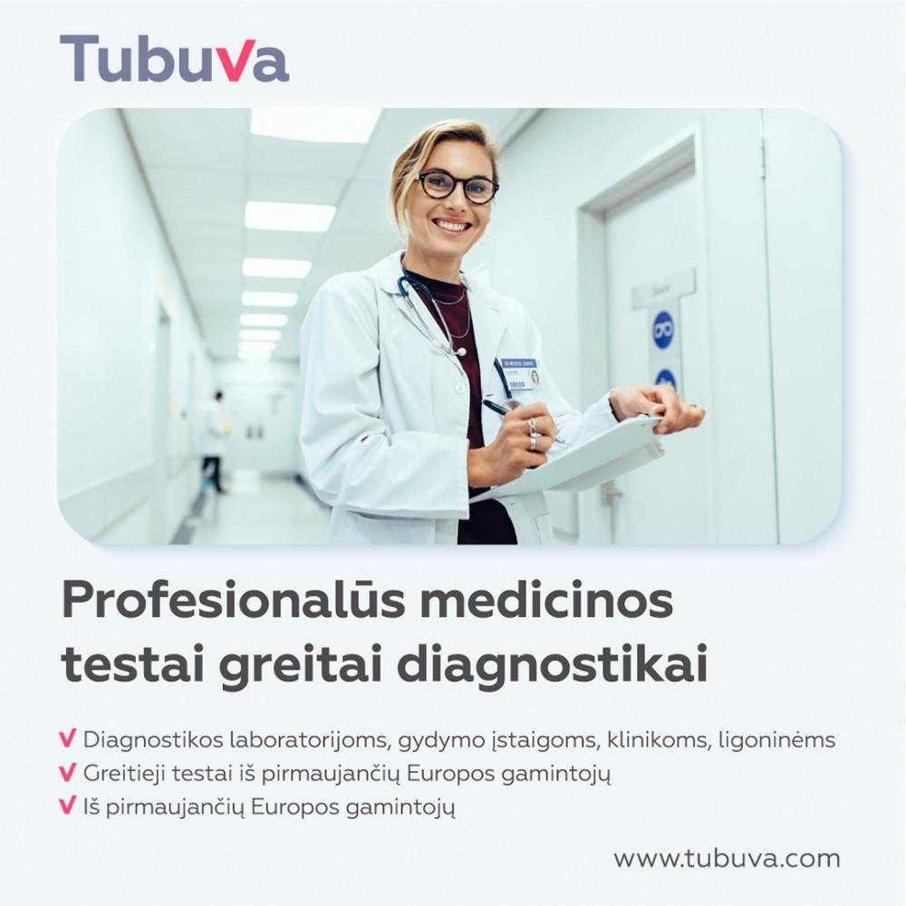 Tubuva, UAB
