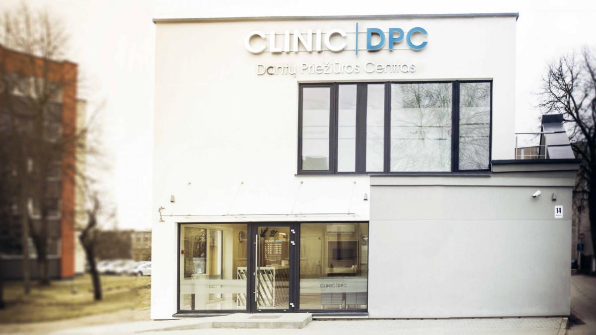 """Dantų priežiūros centras, UAB """"SB dantų klinika"""""""