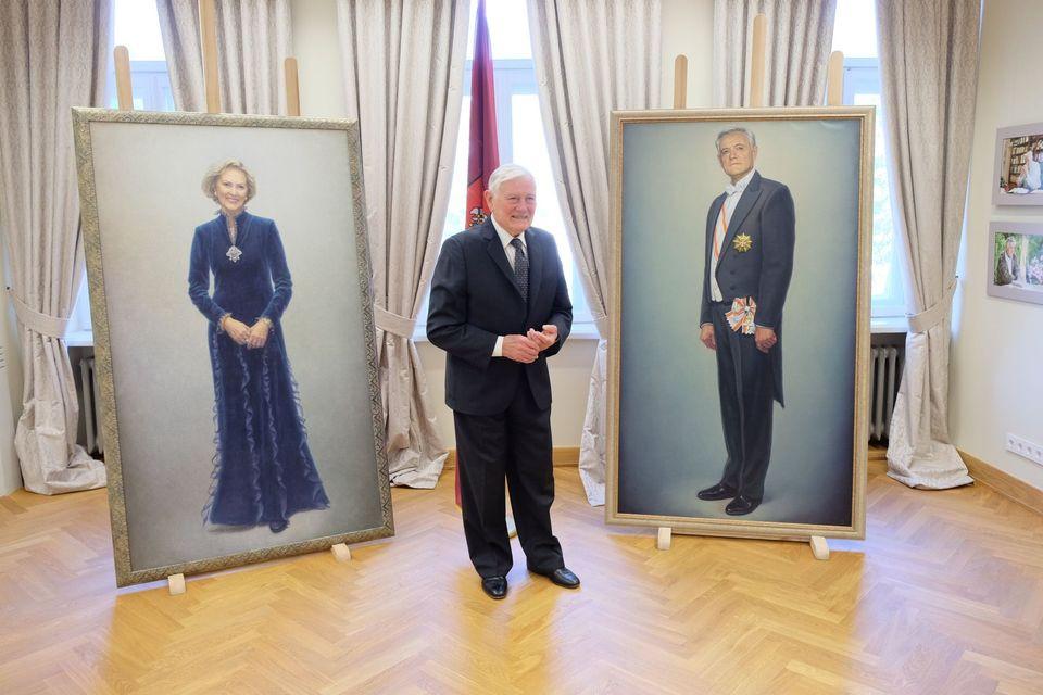 Prezidento Valdo Adamkaus biblioteka-muziejus, VšĮ