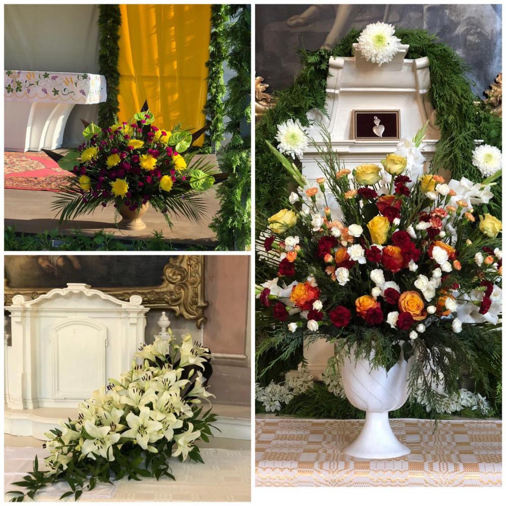 Igeda, gėlių ir dovanų parduotuvė, UAB