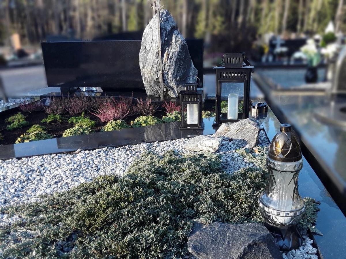 Senosios kapinės