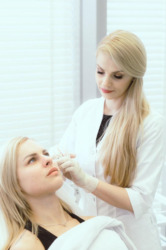 BellaDerma, estetinės ir lazerinės dermatologijos klinika, Šiaulių filialas