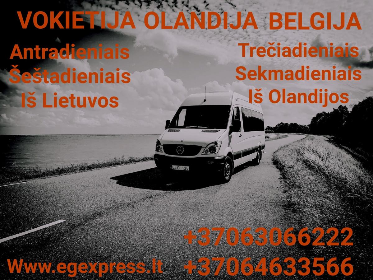 EG Express, UAB