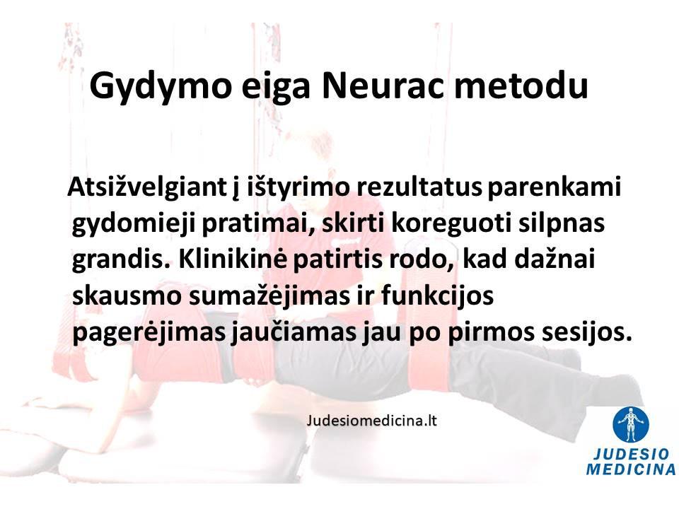 """Judesio medicinos centras - Sveiko stuburo klinika, MB """"Judesio medicina"""""""
