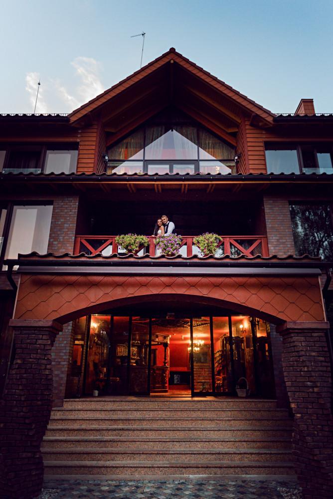 Villa luxuria