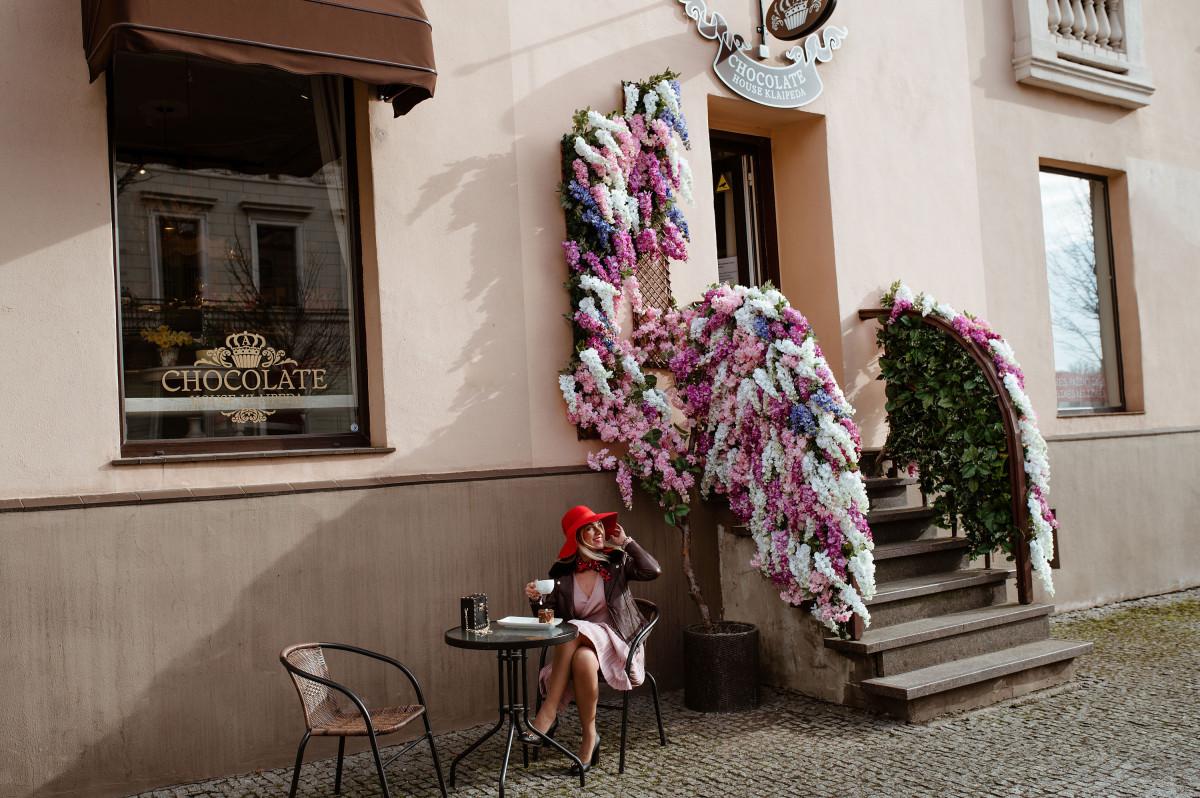 Chocolate house Klaipėda