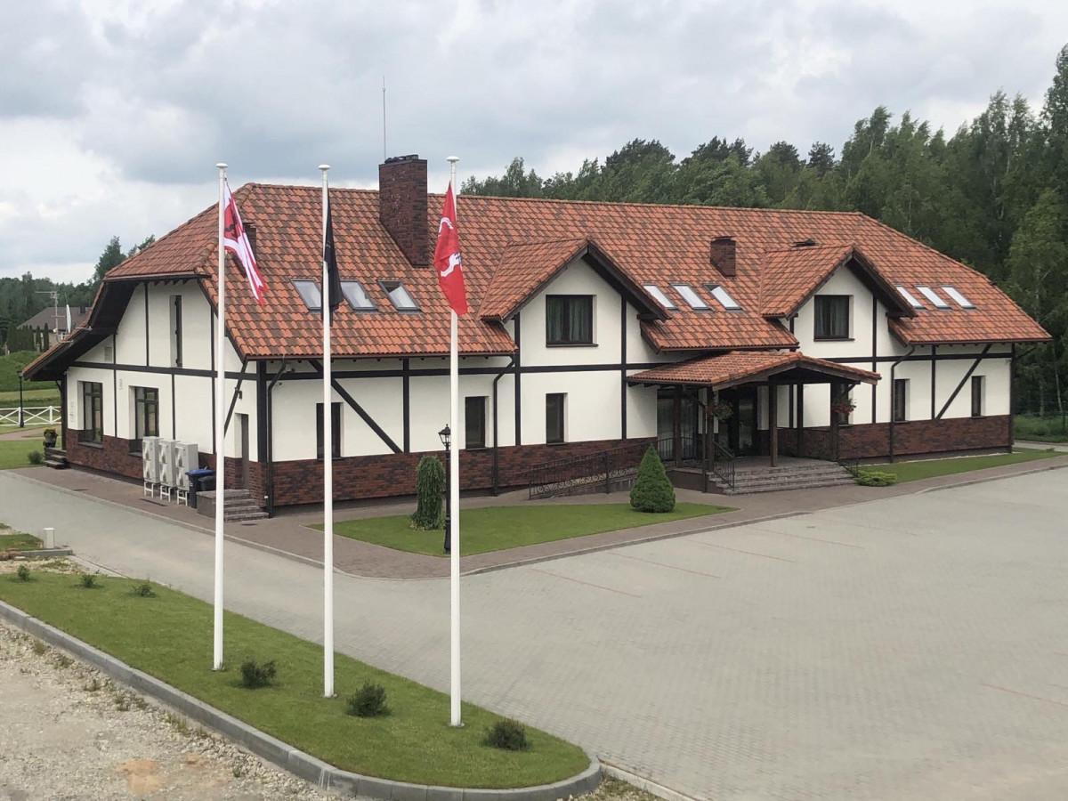 Vila Kalniškiai, kaimo turizmo sodyba