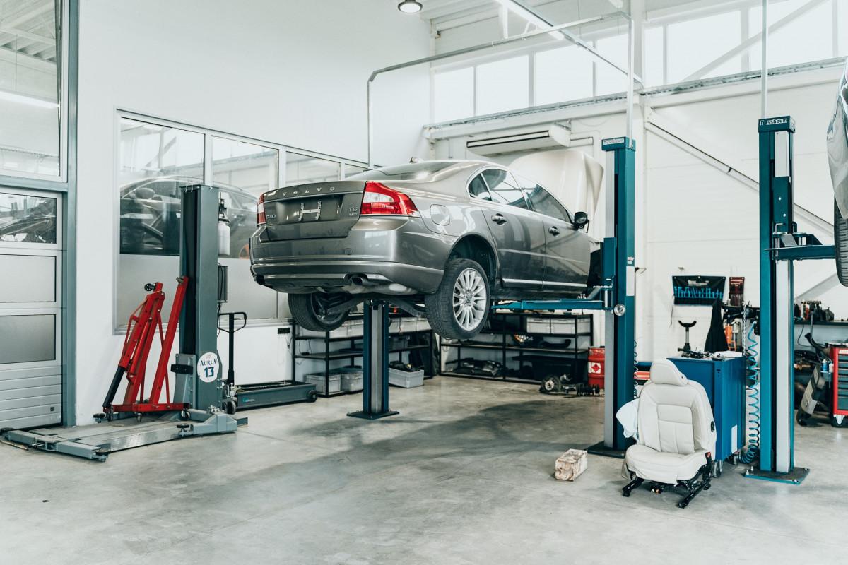 Motortech, UAB