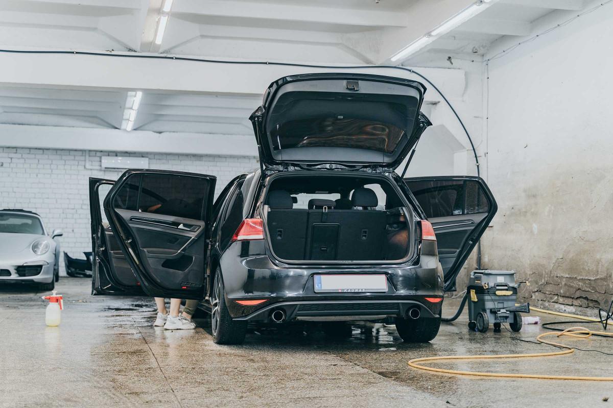 Imbra Car Care Service, UAB