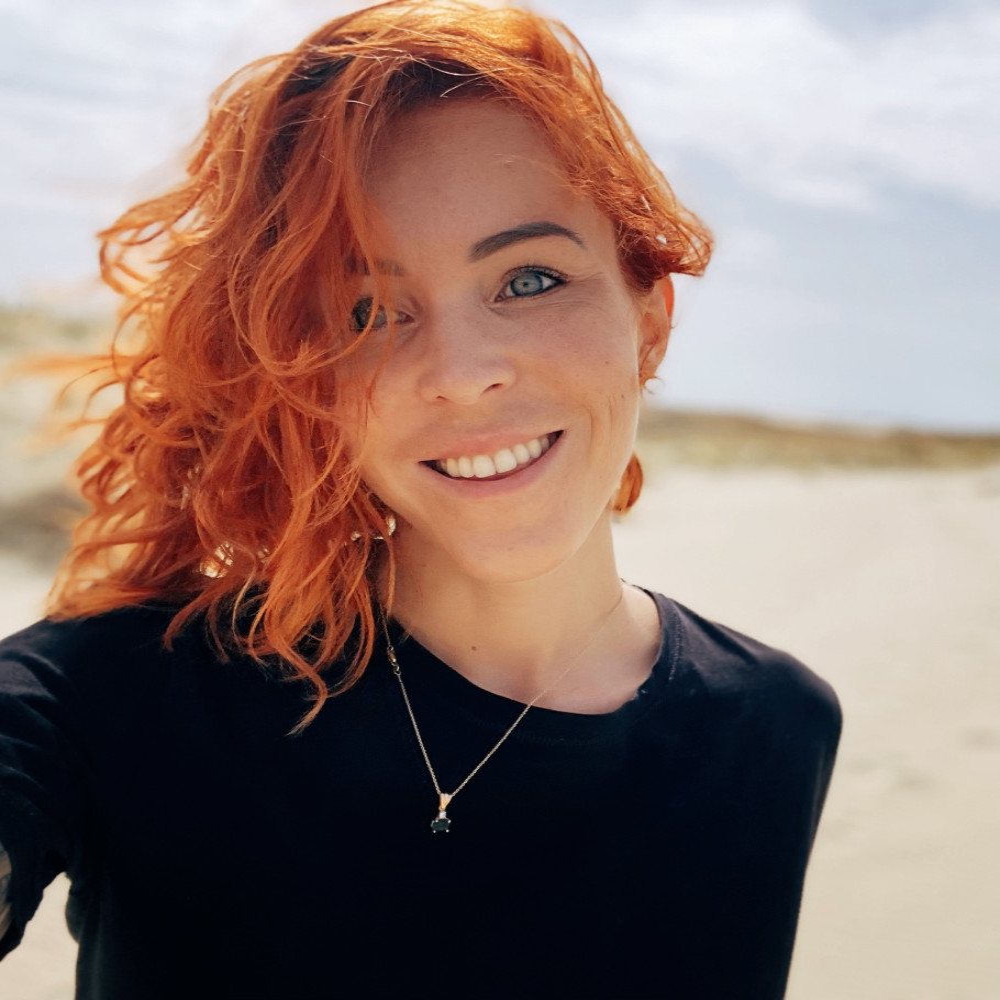Psichiatrė - psichoterapeutė Laura Maurušaitytė