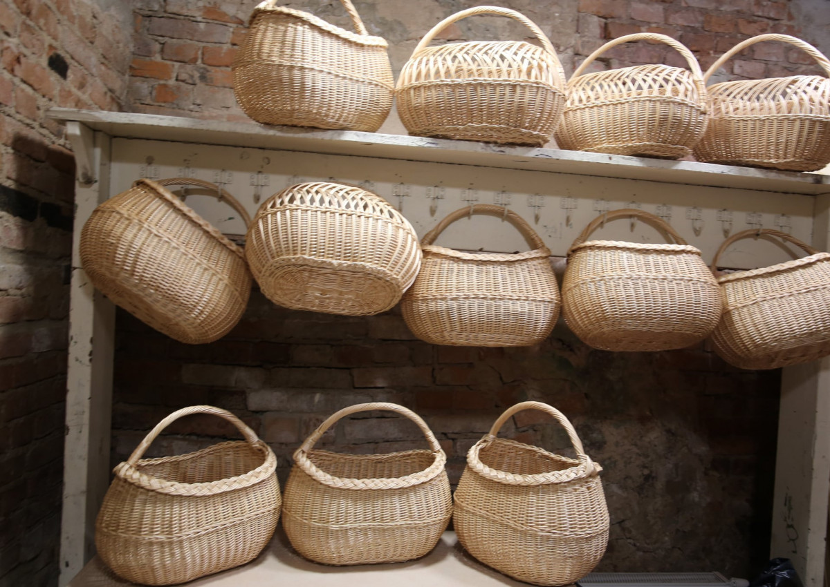 Svirnas, tradicinių amatų centras, Utenos kraštotyros muziejaus padalinys
