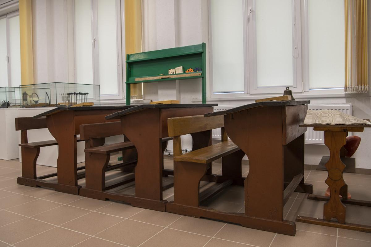 Vilniaus krašto švietimo muziejus