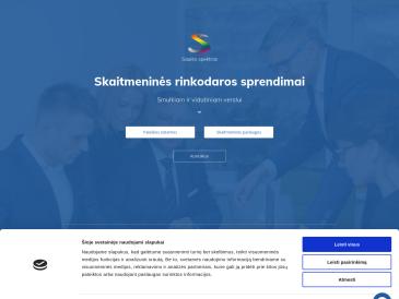 Saulės spektras, Klaipėdos skyrius, UAB