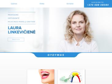 L. Linkevičienės odontologijos kabinetas