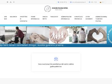 Jonavos rajono socialinių paslaugų centras