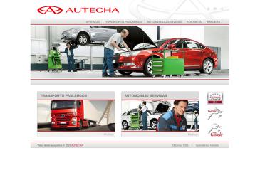 Autecha, UAB