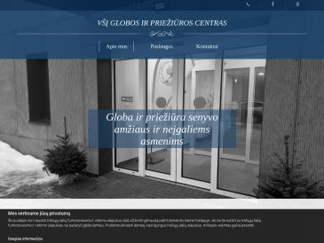 Globos ir priežiūros centras, VšĮ