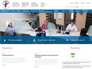 Raseinių ligoninė, VšĮ