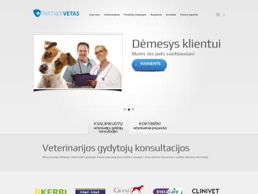 Partnervetas, UAB