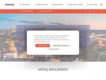 Servier Pharma, UAB
