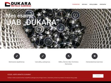 Dukara, UAB