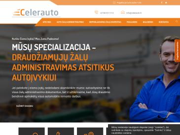 Celerauto, UAB