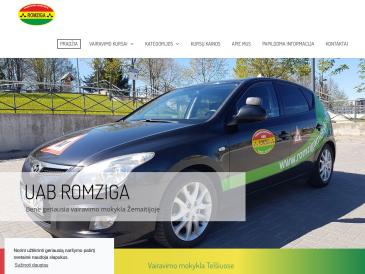 Romziga, UAB
