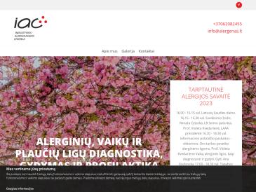 Inovatyvios alergologijos centras, UAB