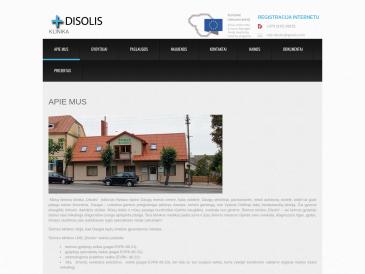 Disolis, UAB