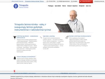 Neuromeda, medicinos centras, UAB