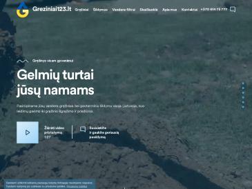 Kauno hidrogeologija, UAB
