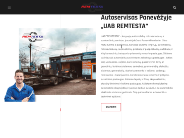 Remtesta, UAB