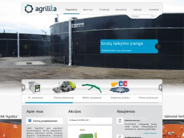 Agrilita, UAB