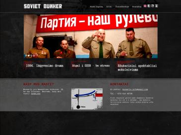 Sovietinis Bunkeris