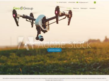 Geo group, UAB