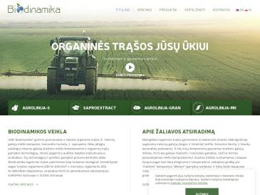 Biodinamika, UAB