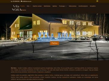 Vila Nora