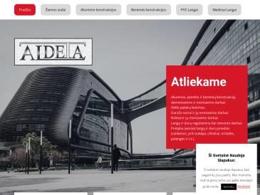 Aldeta, UAB