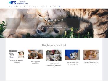 Jeruzalės veterinarijos klinika