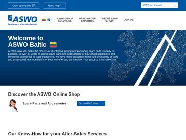 ASWO Baltic, UAB