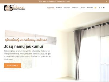Svidana, filialas, UAB