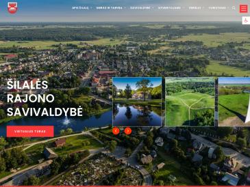 Šilalės rajono savivaldybės administracija