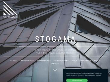 Stogama, UAB