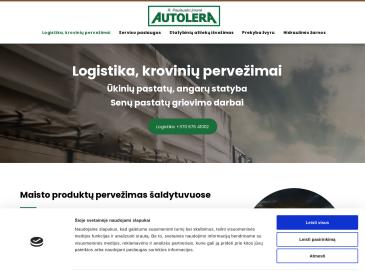 Autolera, R. Paulausko įmonė