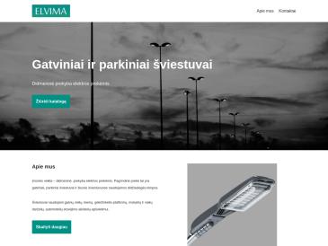 Elvima, UAB
