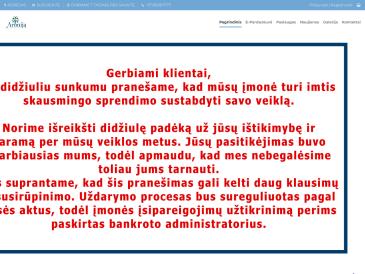 Aronija, sveikatingumo centras
