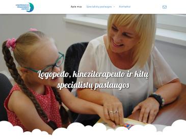 Logopedijos ir pedagogikos centras, VšĮ